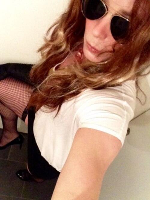 Transe Amelie aus Fribourg sucht geile Sex Treffen