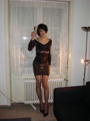 Lustvolles TV Trans Girl aus Basel sucht sinnliche Sex Kontakte und Treffen